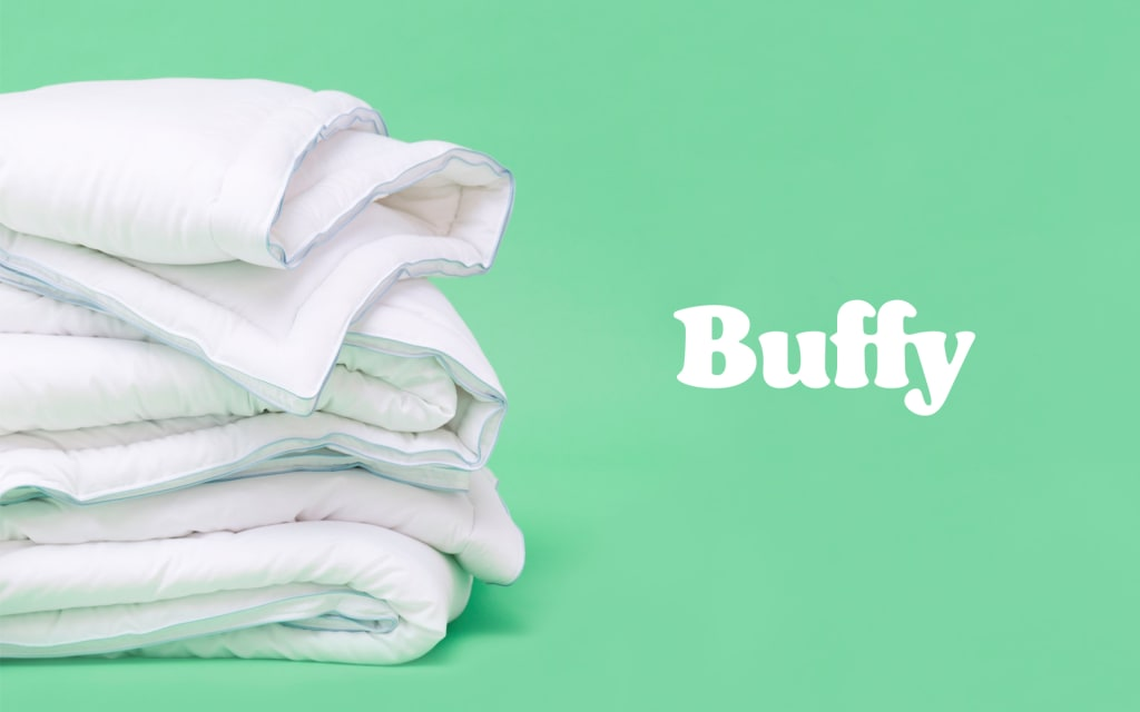 I Tried Out the Eco-Friendly Buffy Comforter; Did It Live Up to the Hype?