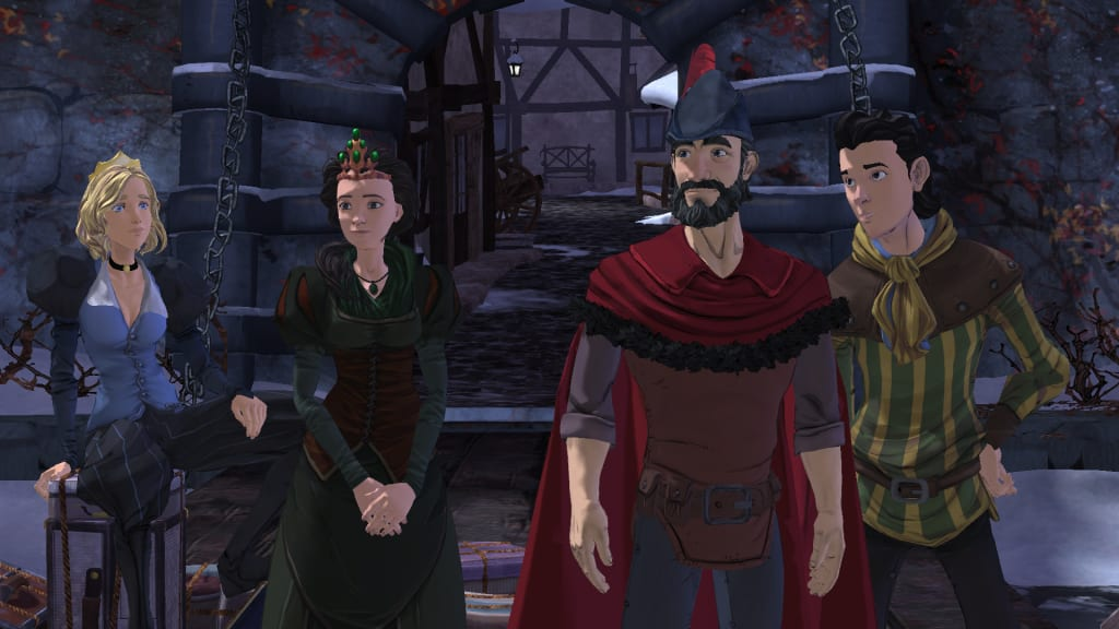 Legacy of King's Quest In Modern Gaming