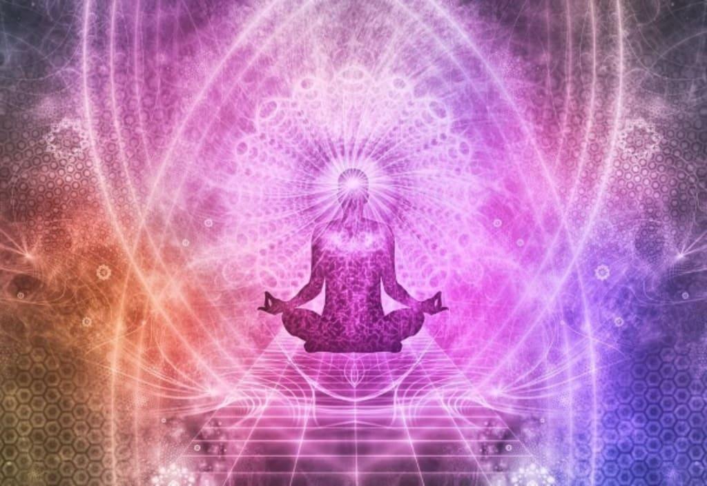 Enlightenment, Heaven & Nirvana