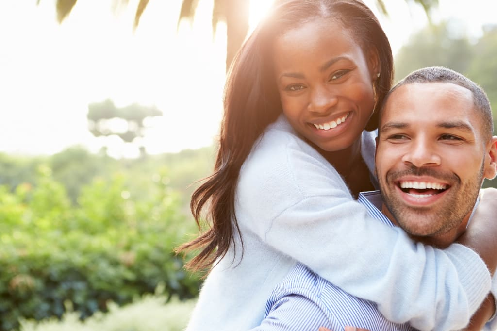 The 5 P's to Building Up Your Husband