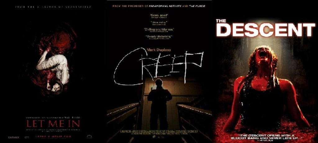 The Best of Netflix Horror