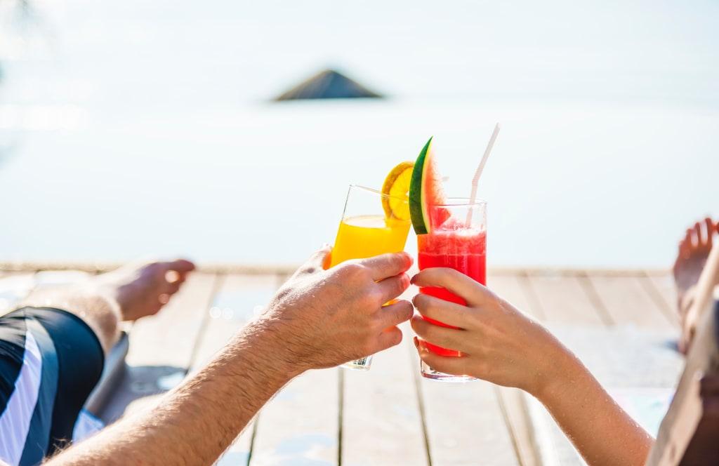 Top 5 Must Visit Bars in Bermuda
