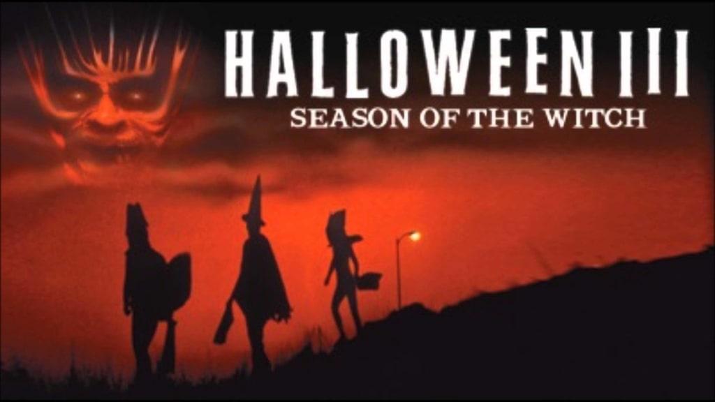 'Halloween 3': Who Needs Michael Myers?
