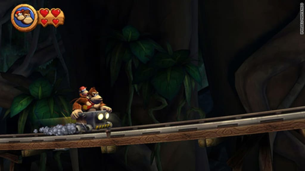 Let's Ride The Nostalgia Train: 10 Classic Games You Forgot That You Loved