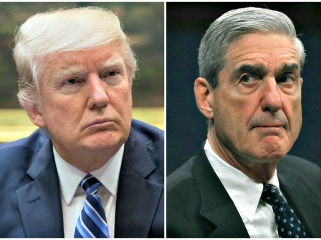 Who Investigates Trump's Investigators?