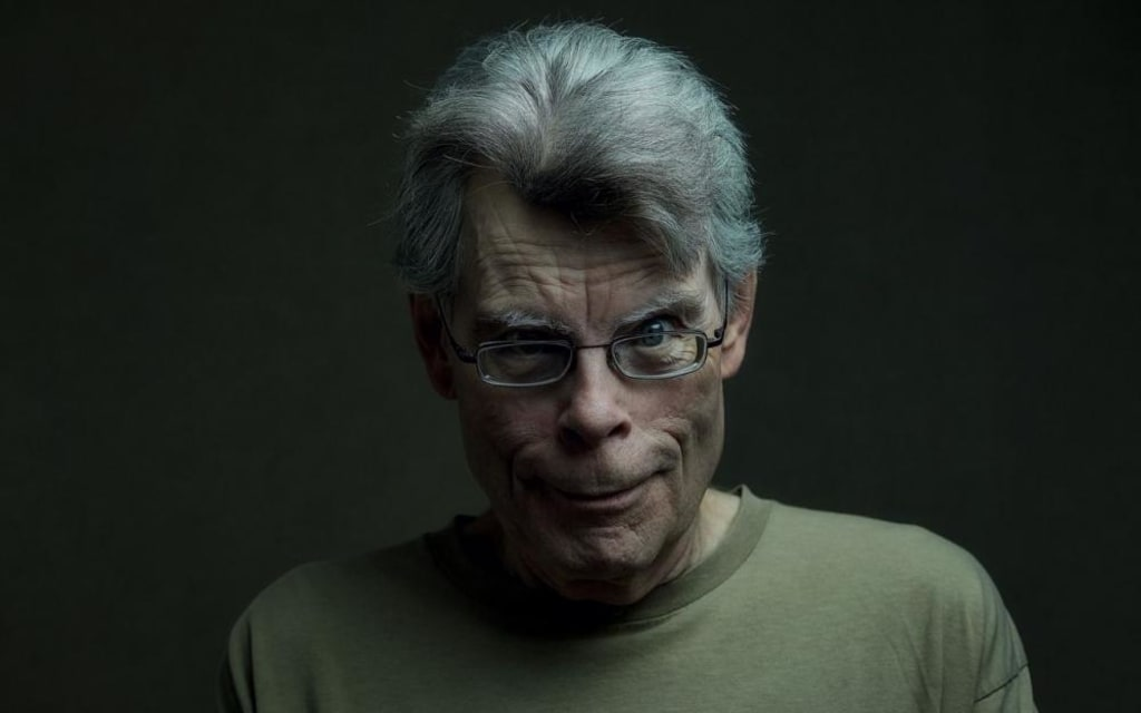 Stephen King Adores These 22 Horror Films