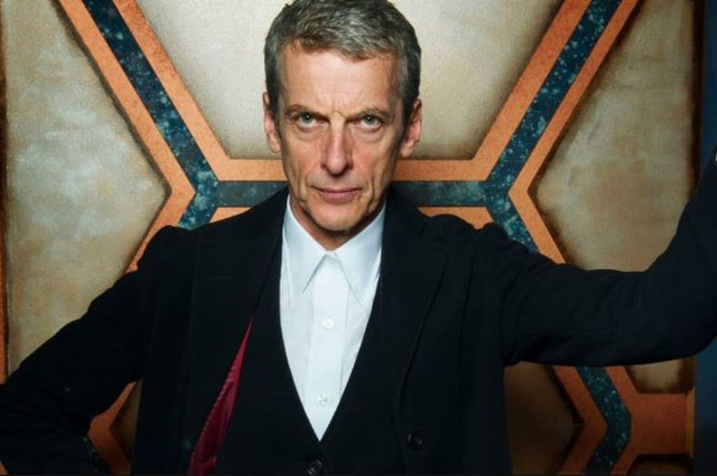 Doctor Who Series 9 News Brought Straight To You - Spoilers