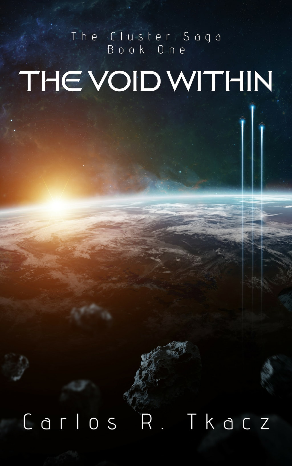 'The Void Within' Chapter 1