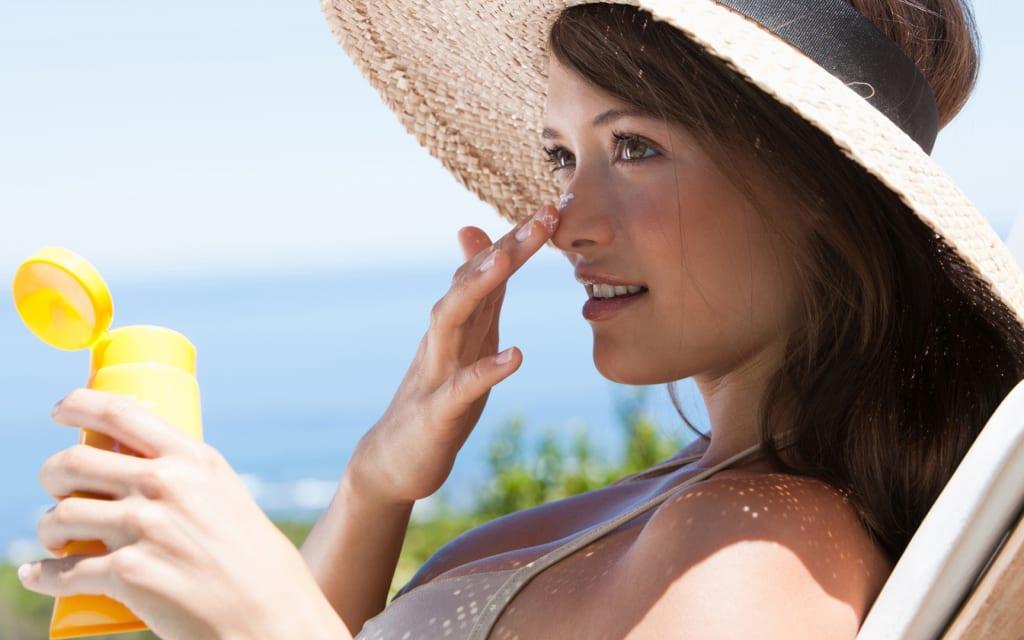 History of Sunscreen
