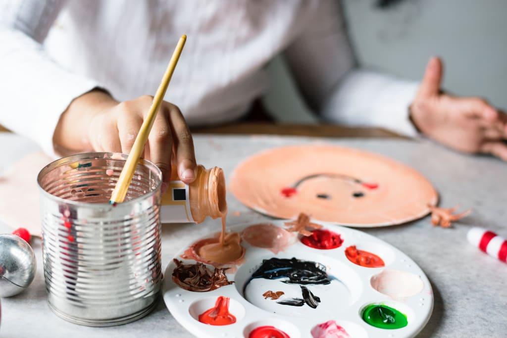 What Are Montessori Schools?
