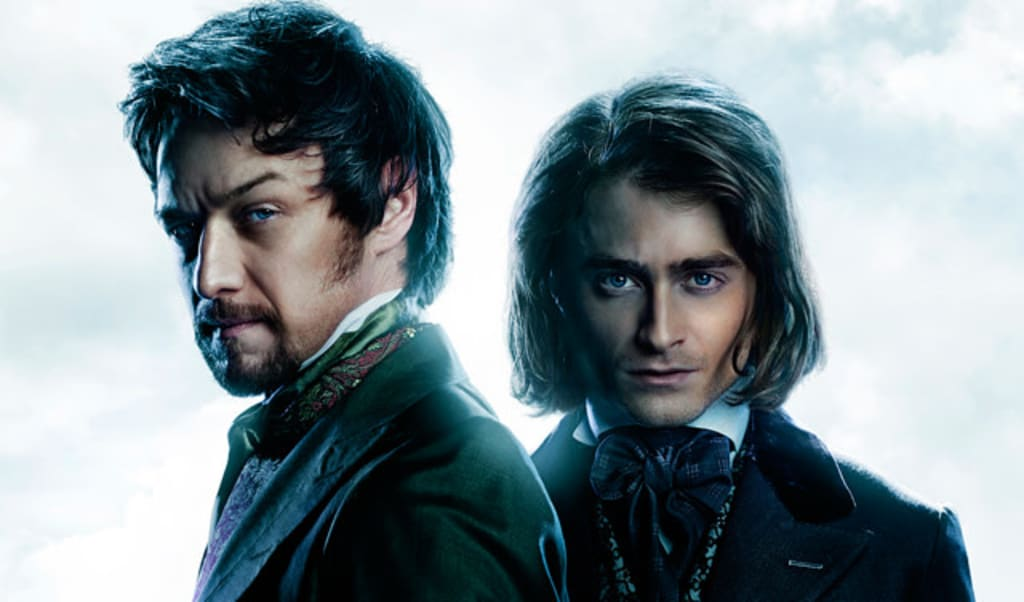 Victor Frankenstein: Trailer Breakdown!