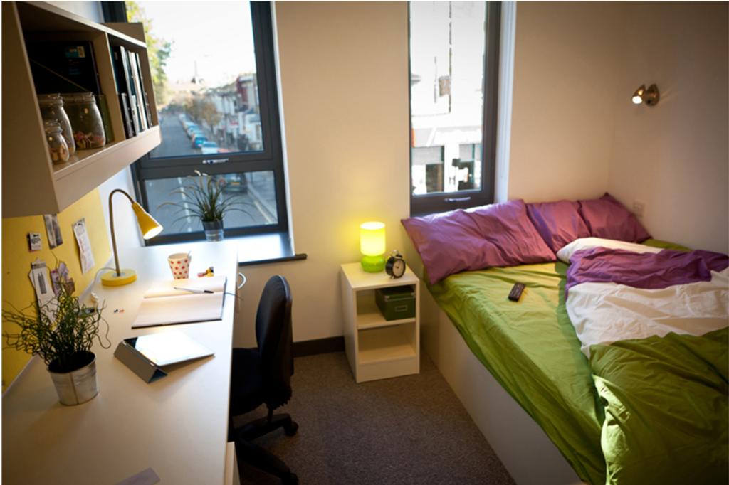 University Room