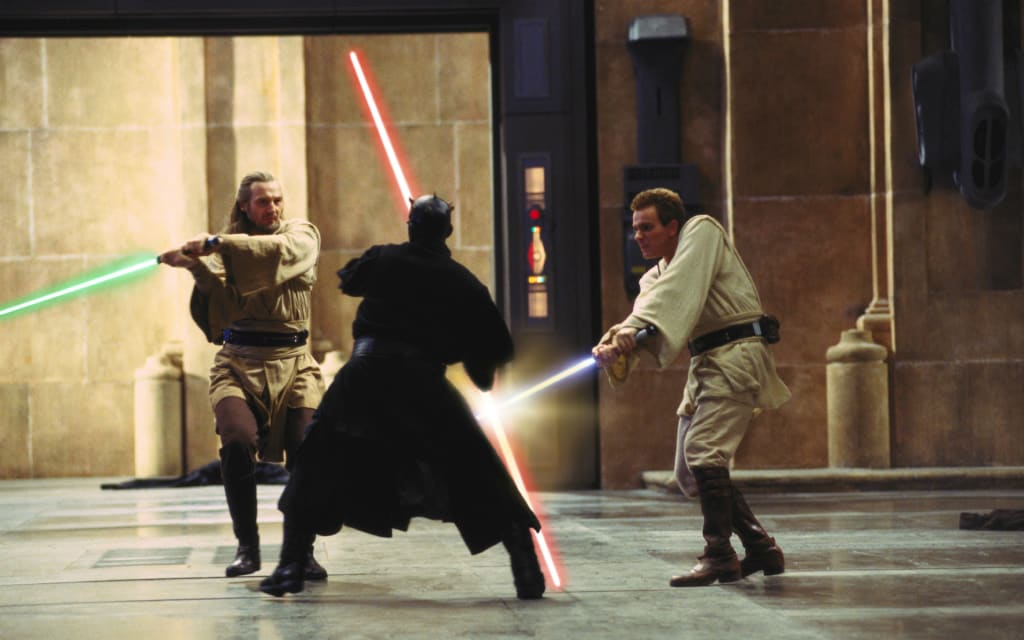 12 Hits and Misses From 'Star Wars: Episode I–The Phantom Menace'
