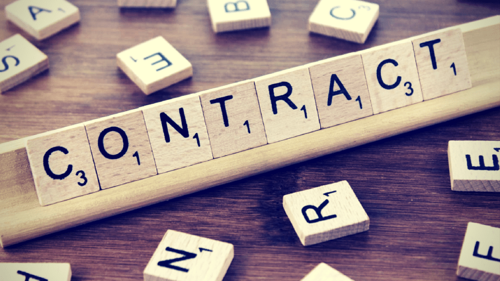 Why Contracts Are Important