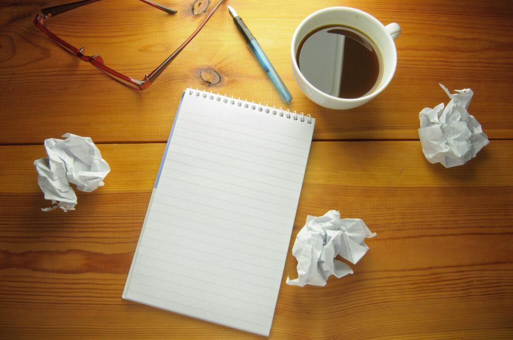 How to Get Through Writer's Block