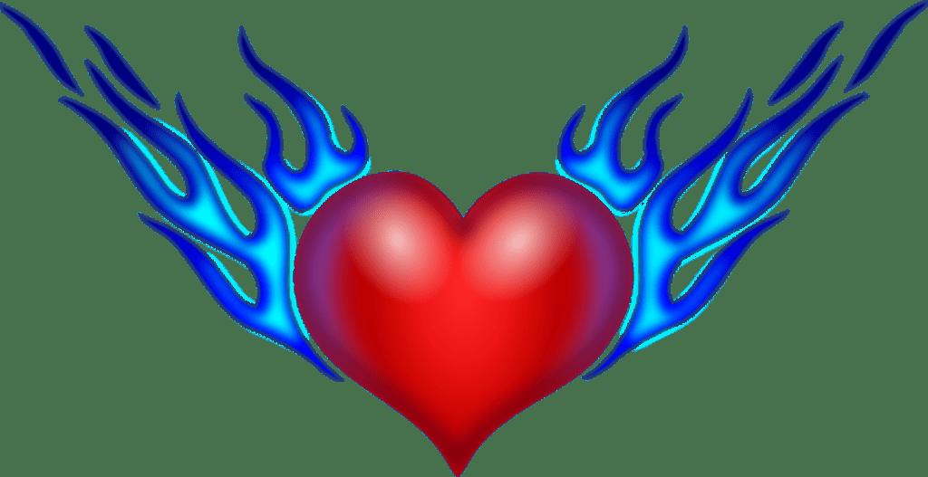 Lost Love, Burning Hope