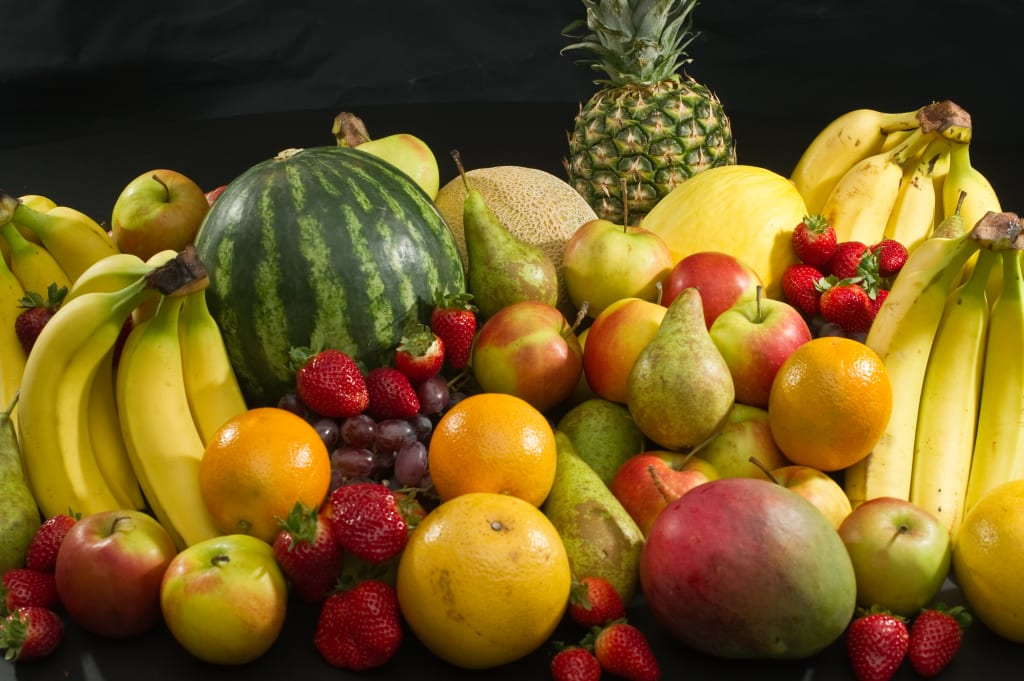 My Forbidden Fruit