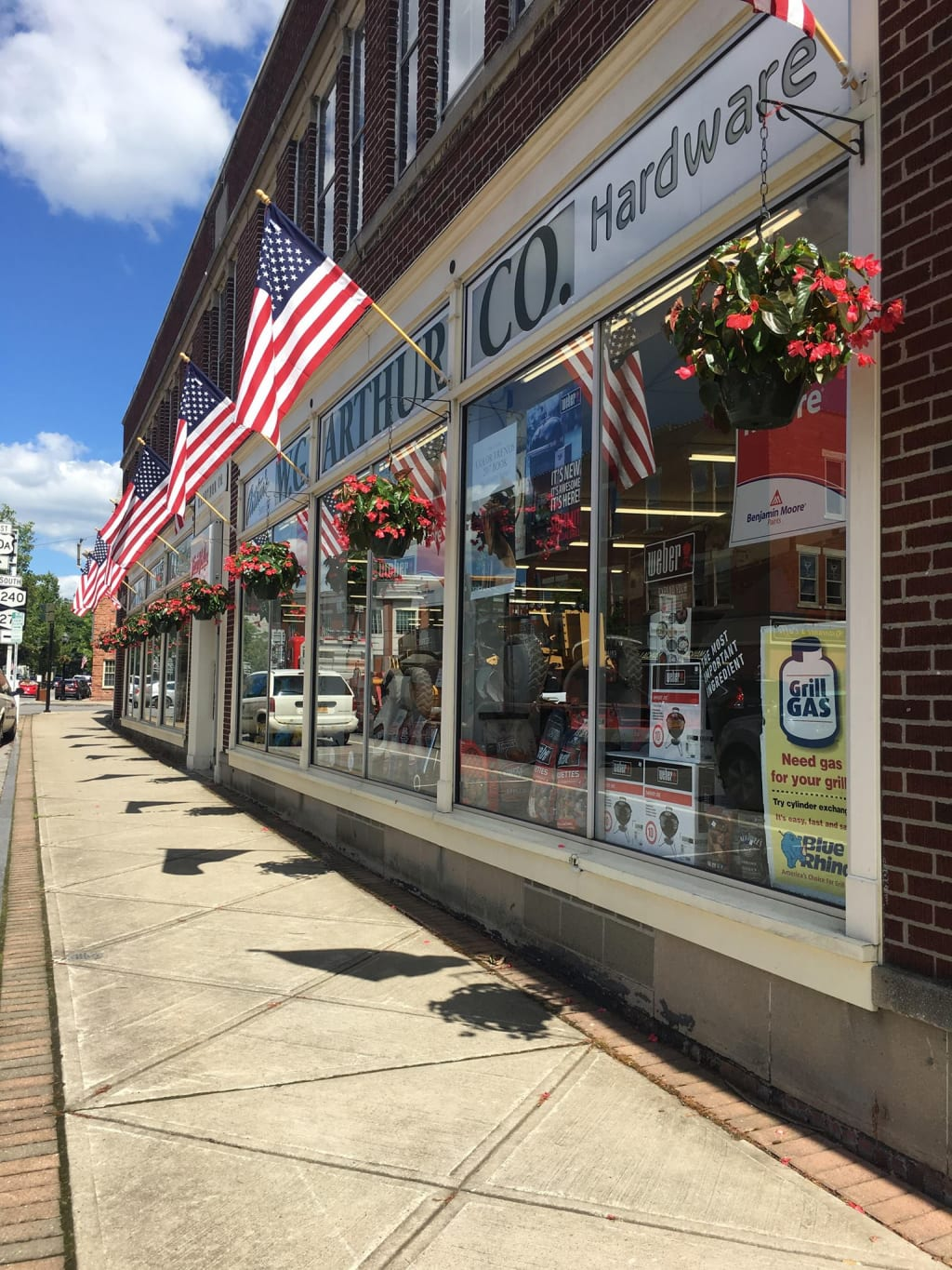 Arthur's Hardware: The Quintessential Hardware Store