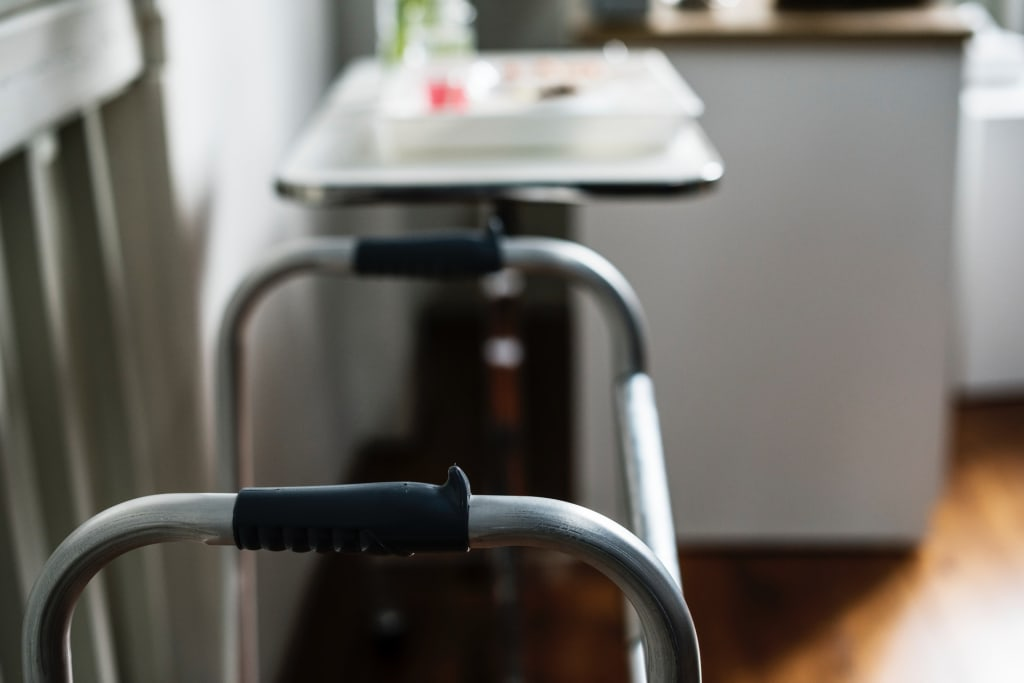Does Disability Cover the Costs for Assisted Living?