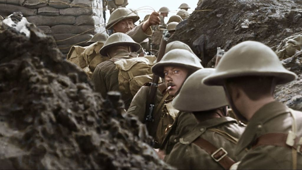 10 Books About WWI That Will Make You Think