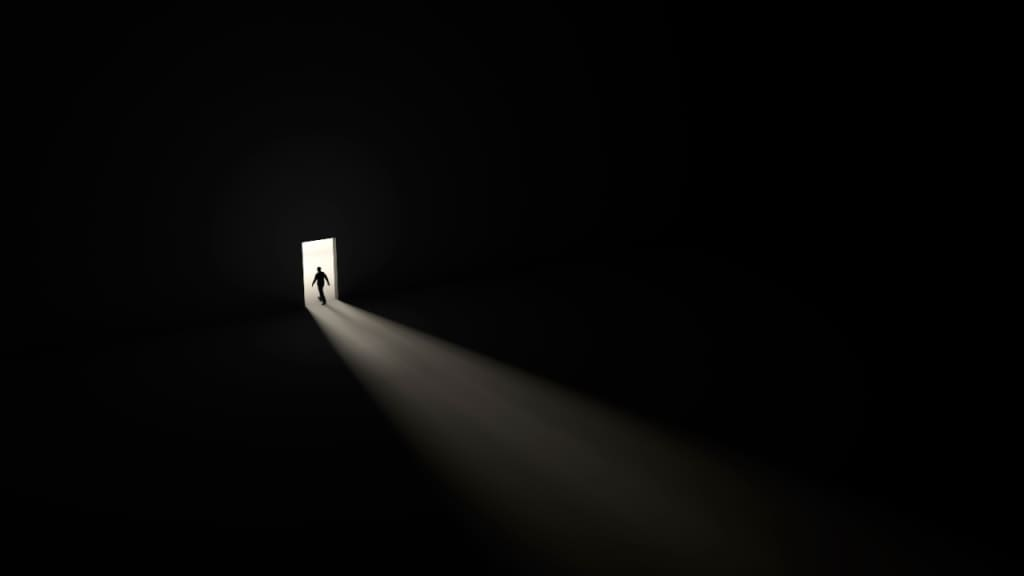 The Dark Dream