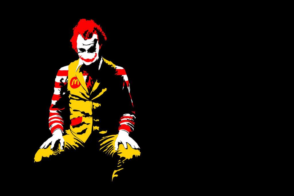 A Not So Happy Meal: How McDonald's Destroyed 'Batman Returns' And Cost Tim Burton His Job
