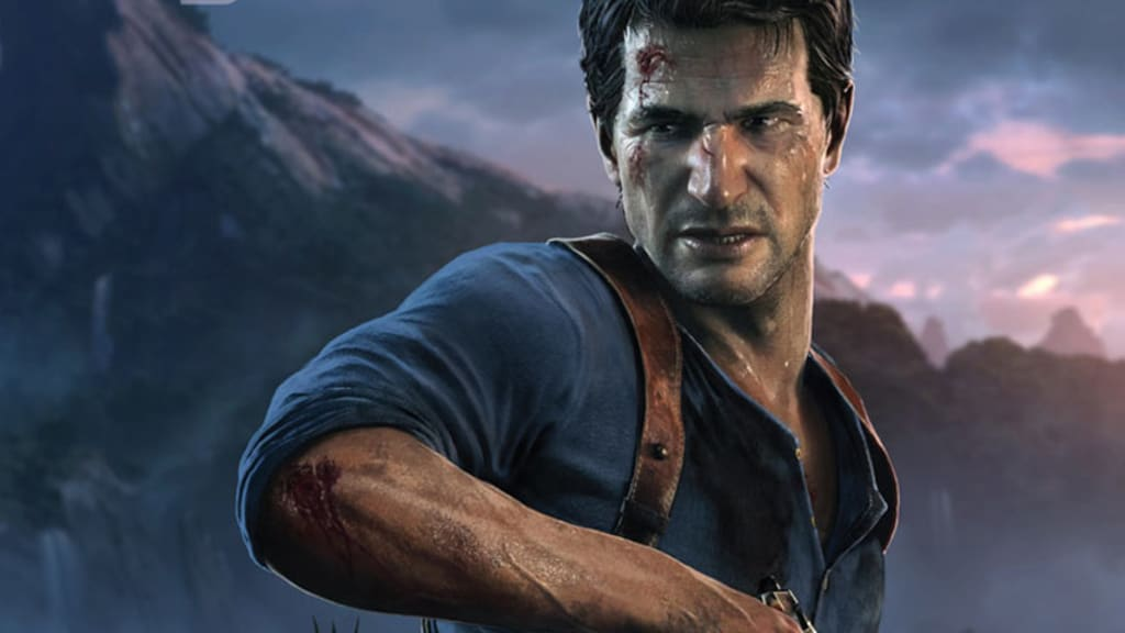 How the 'Uncharted' Franchise Created an Action-Adventure Game Worth Playing