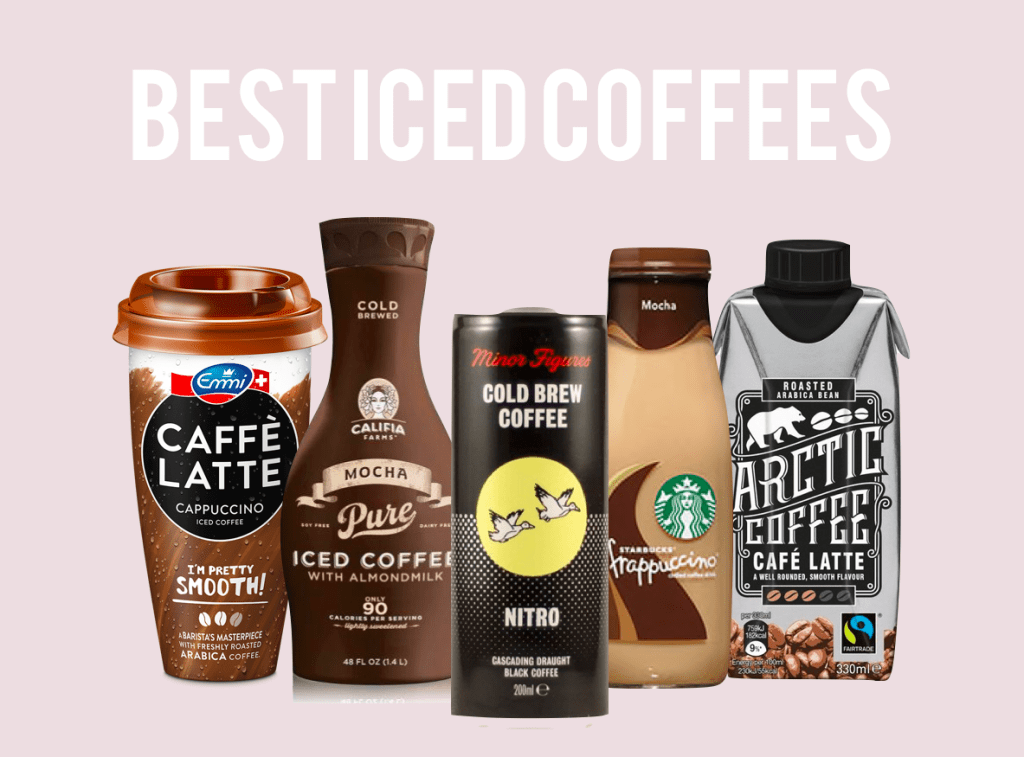 The Best Iced Coffees in London