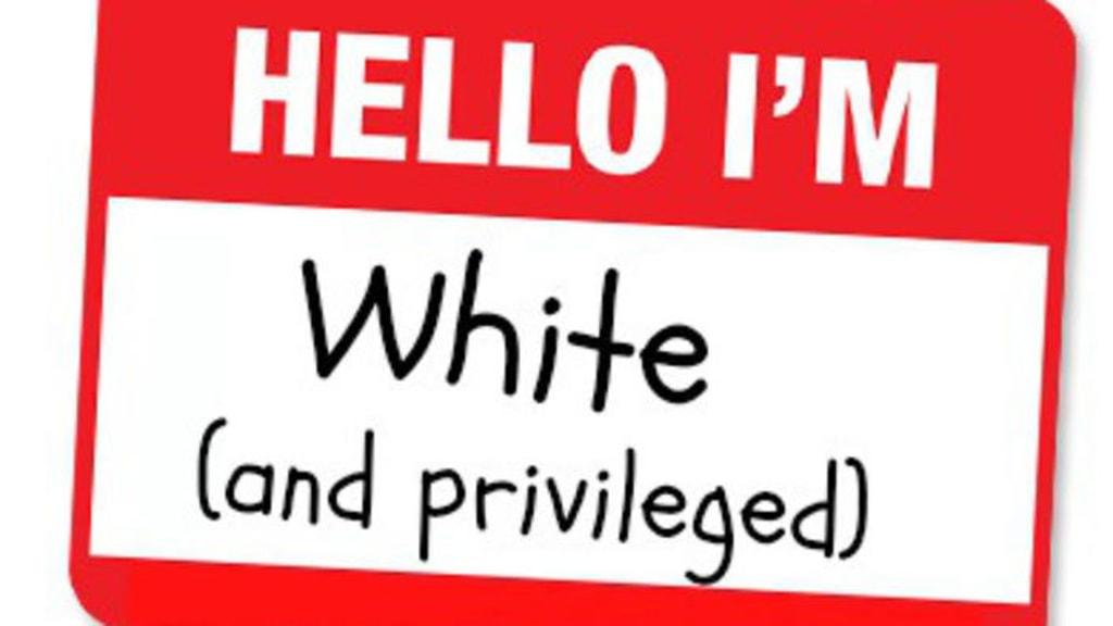 """A True Story of """"White Male Privilege"""""""