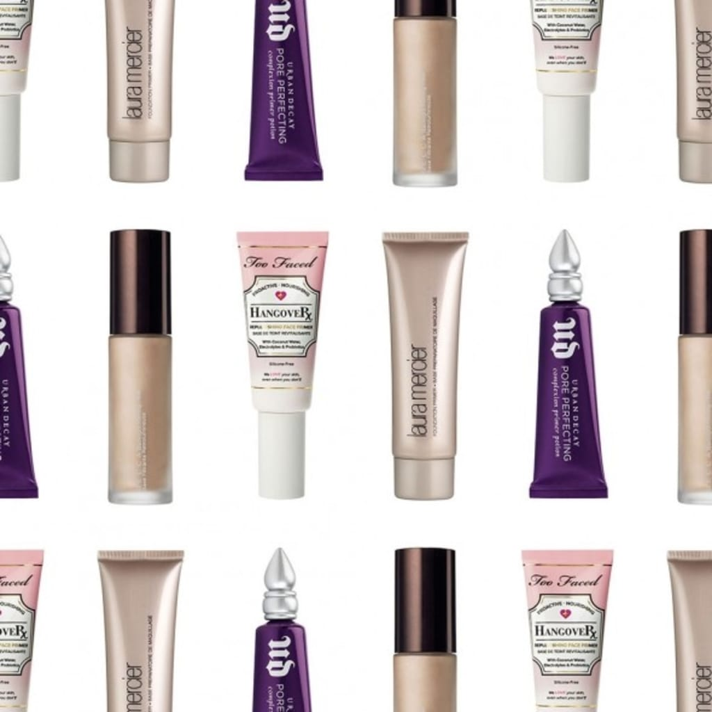 Best Primers for Your Skin's Needs