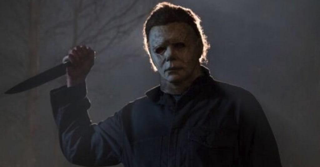 Review: 'Halloween'