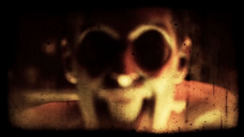 Scariest Short Films on YouTube You Can Watch Now
