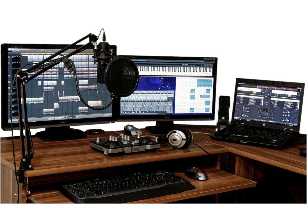 What You Need to Know to Start Producing Music at Home