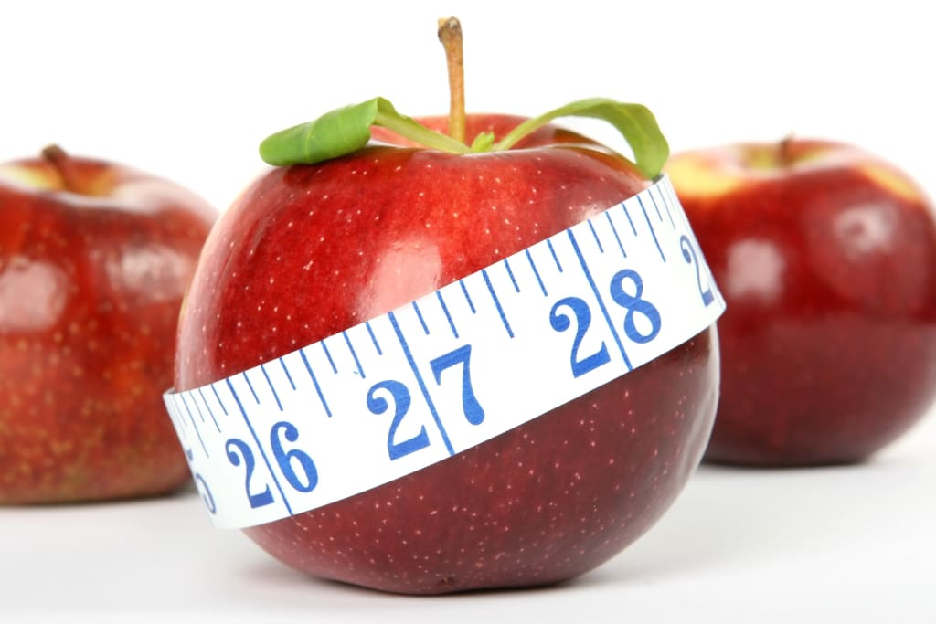 Getting Started: Weight Loss