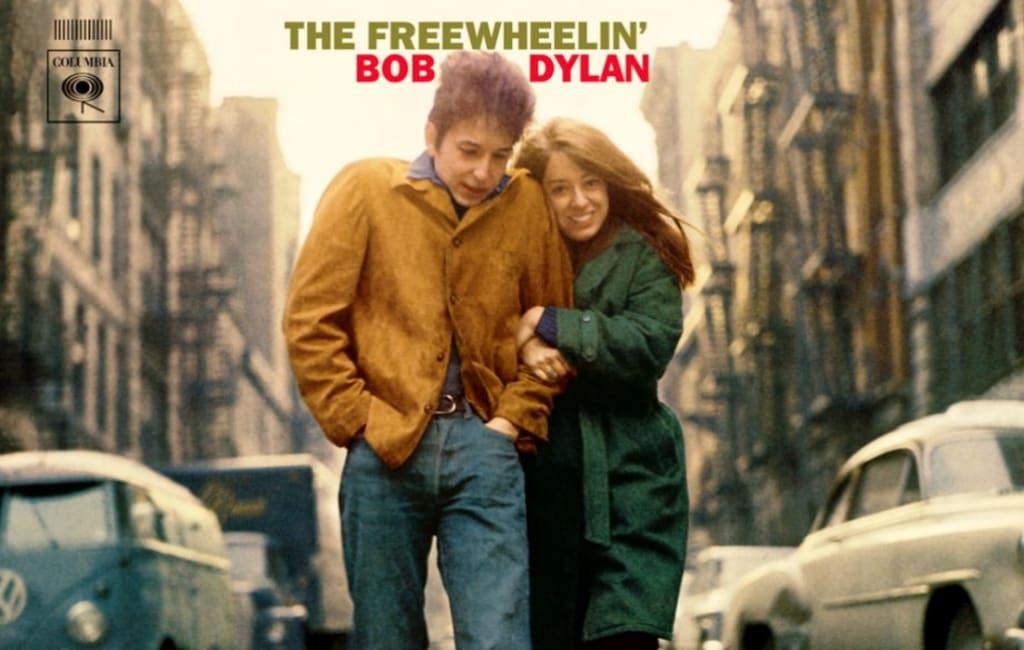 May 27, 1963: 'The Freewheelin' Bob Dylan' Was Released