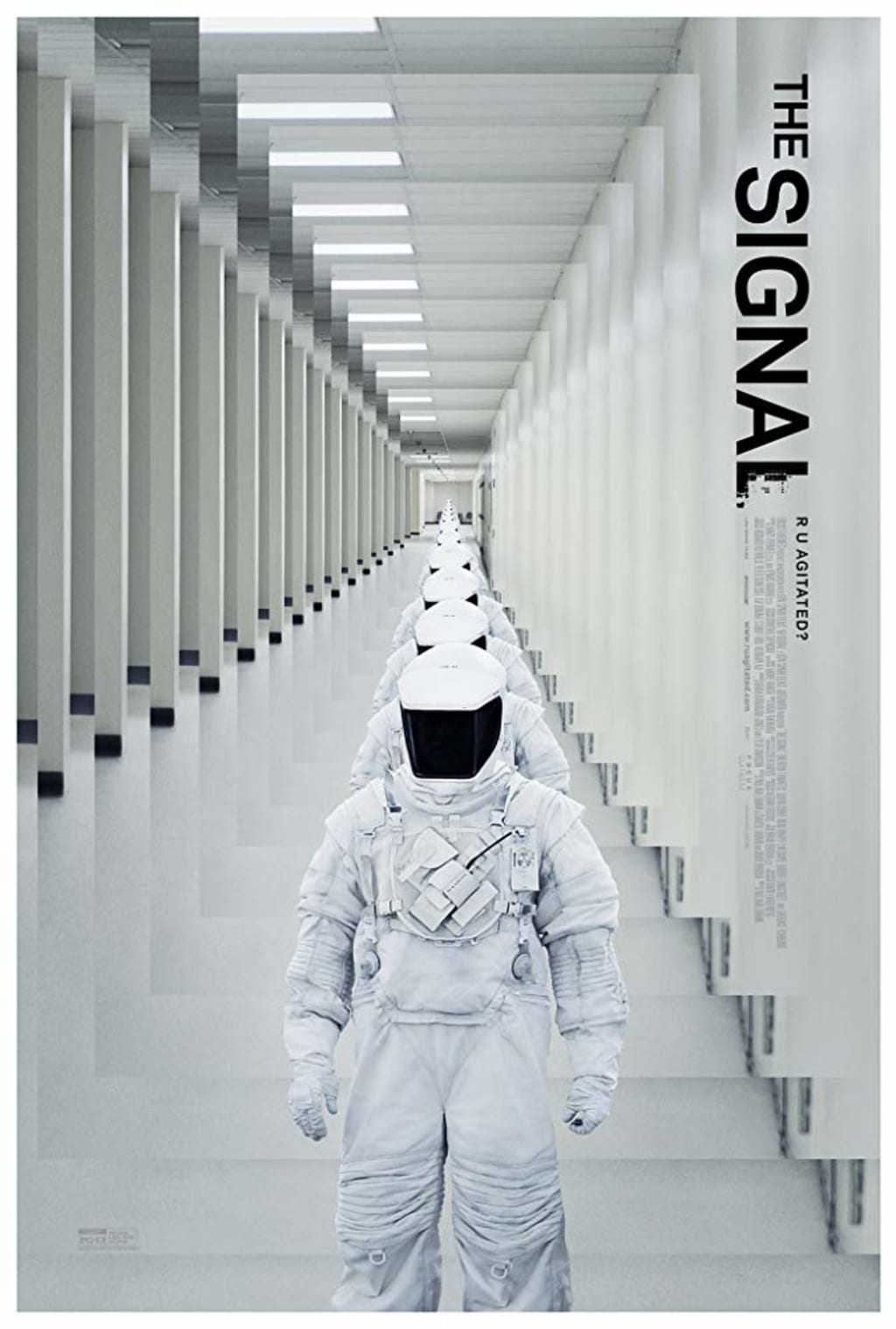 """Reed Alexander's Horror Review of """"The Signal"""" (2014)"""