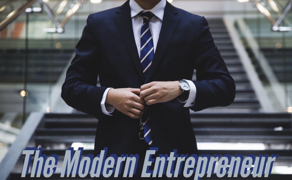5 Tools for the Modern Entrepreneur