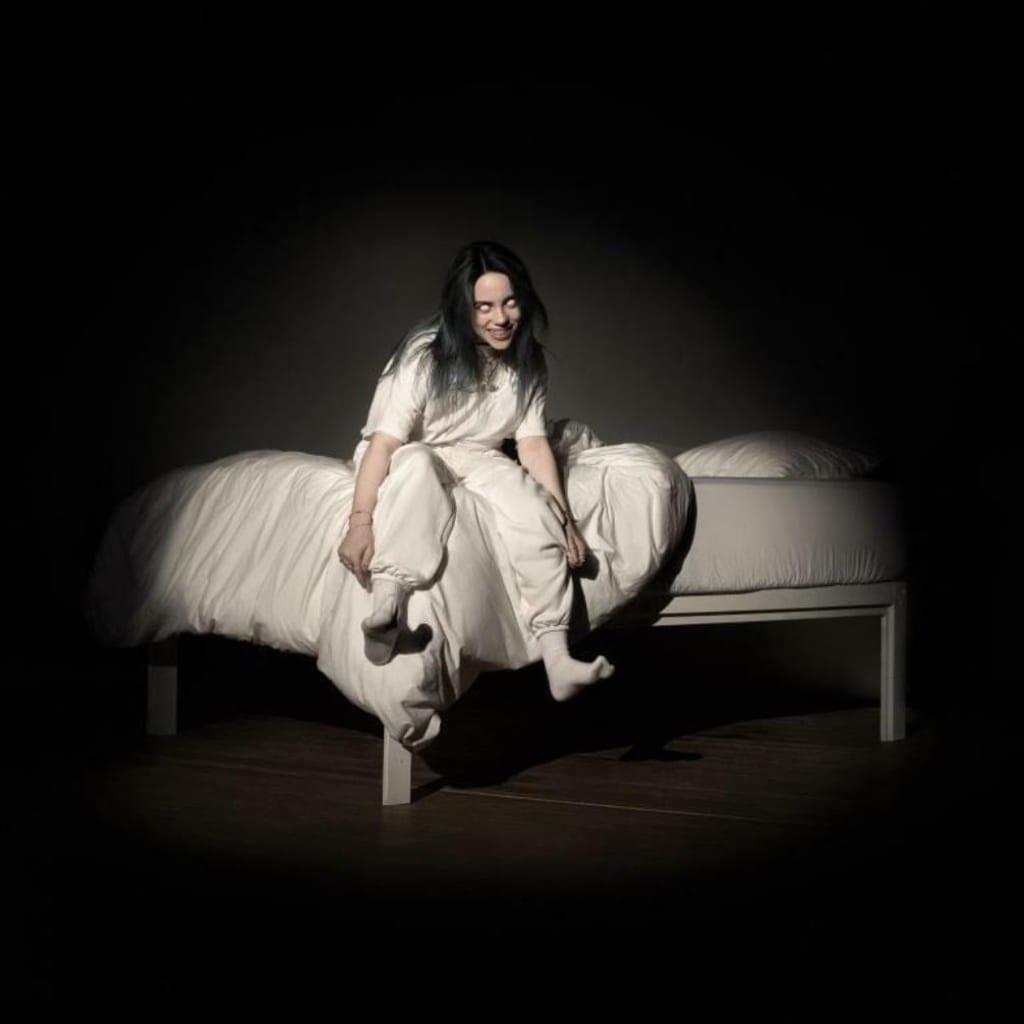 "Billie Eilish: ""When We All Fall Asleep, Where Do We Go?""—A Review"