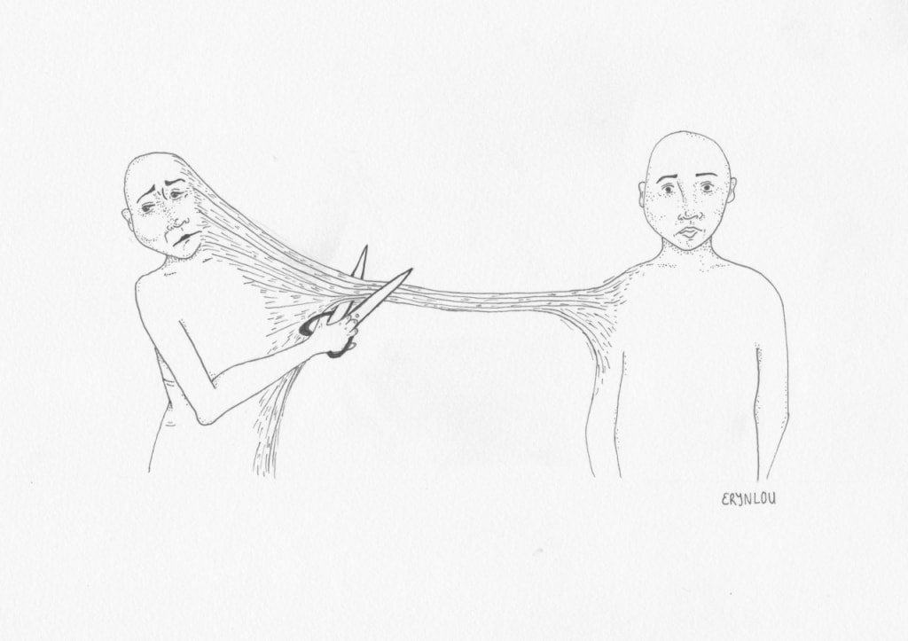 My Experience With a Toxic Relationship