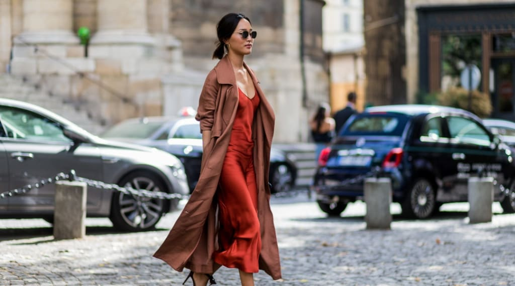 5 Steps to the Perfect Date Night Outfit