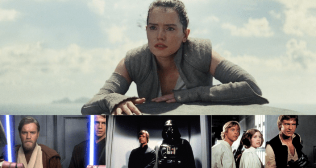 A (Controversial) Explanation for the New 'Star Wars' Trilogy