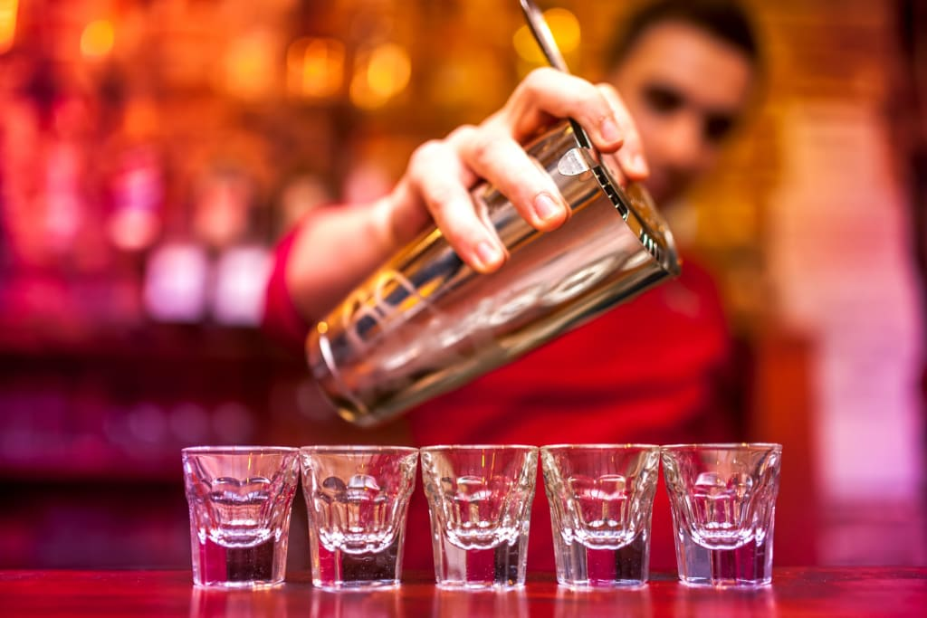 How Hard Is It to Become a Bartender?