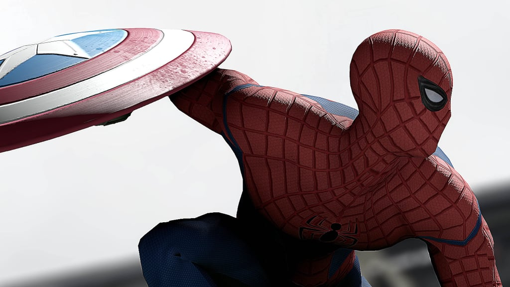 Sorry, But the MCU's Spider-Man Probably Won't Be Like Harry Potter