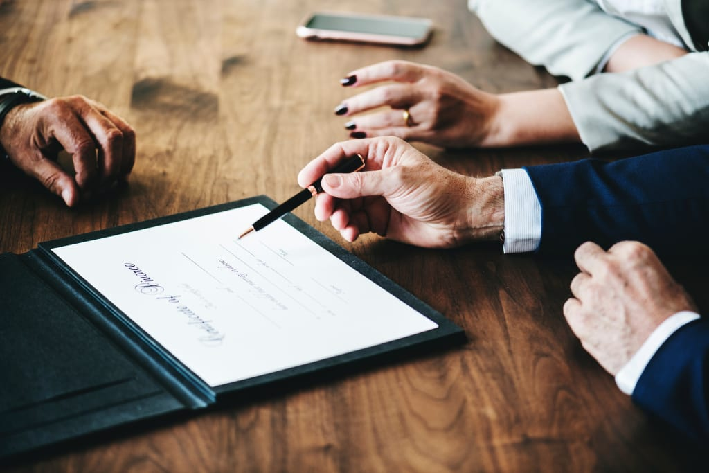 8 FAQs About Getting a Divorce