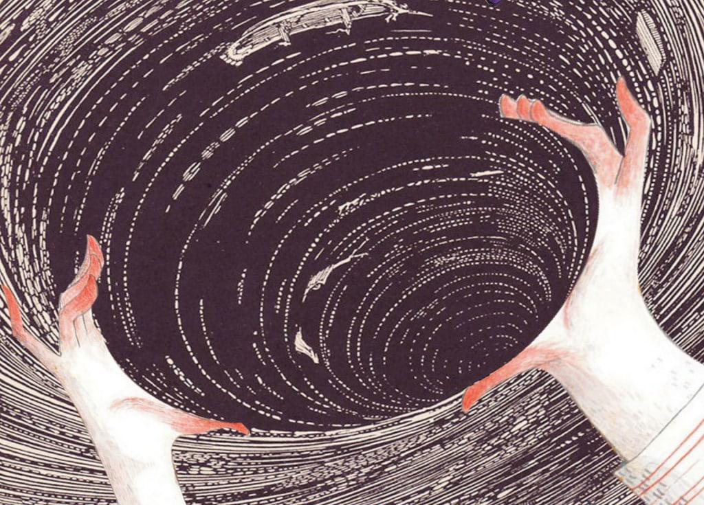Liu Cixin's 'The Wandering Earth'