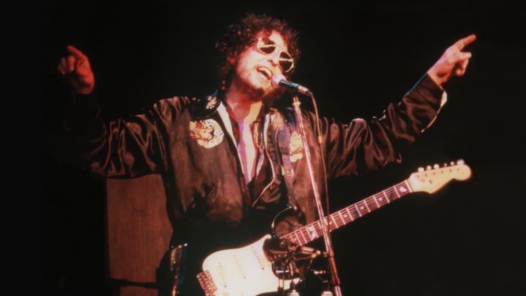 Bob Dylan's Best Epic Narratives