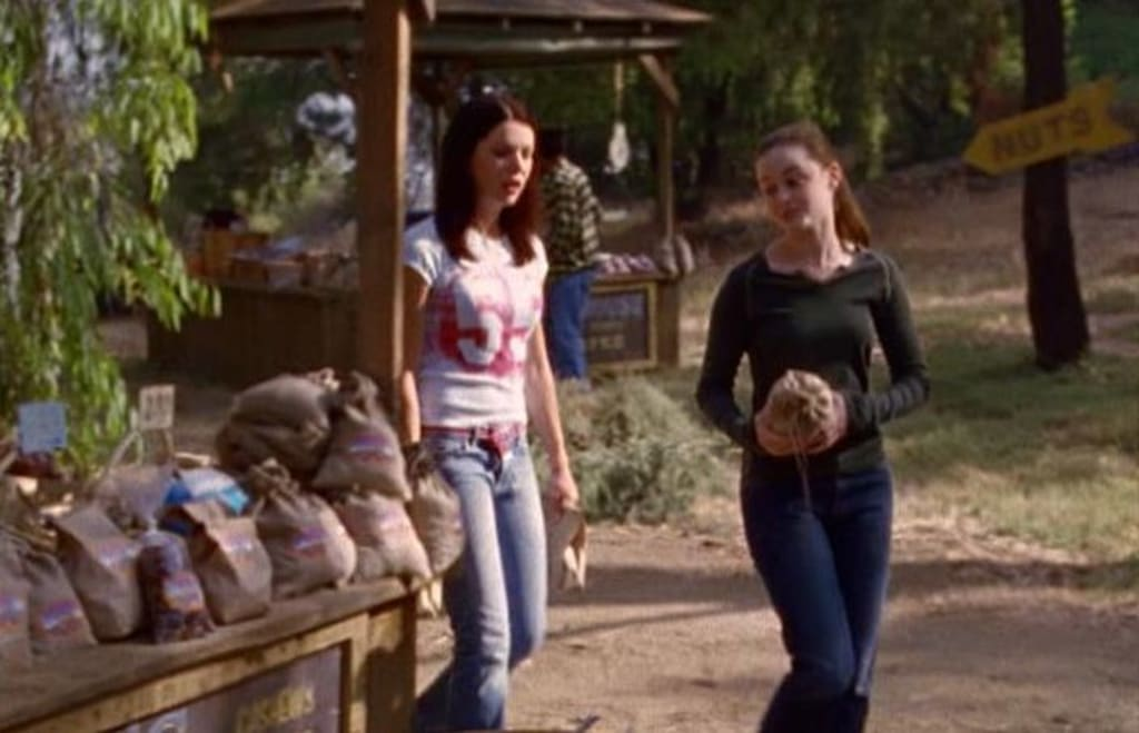 Stopping by Stars Hollow: A Critic's First Watch of 'Gilmore Girls' - Season 2, Episode 4