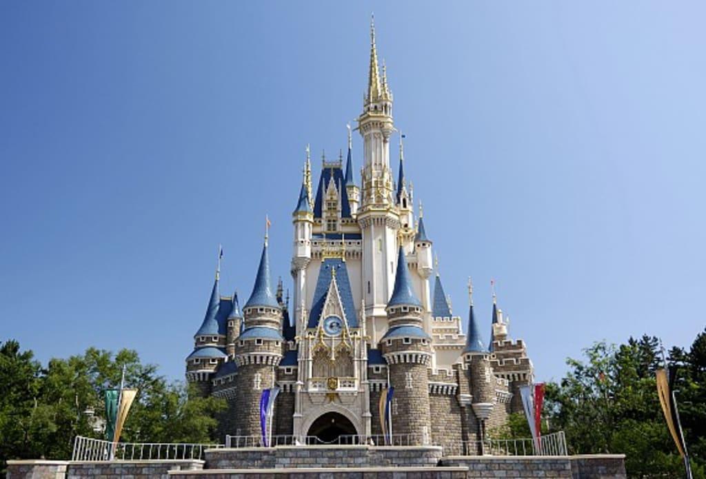 Planning a Trip to Tokyo Disney