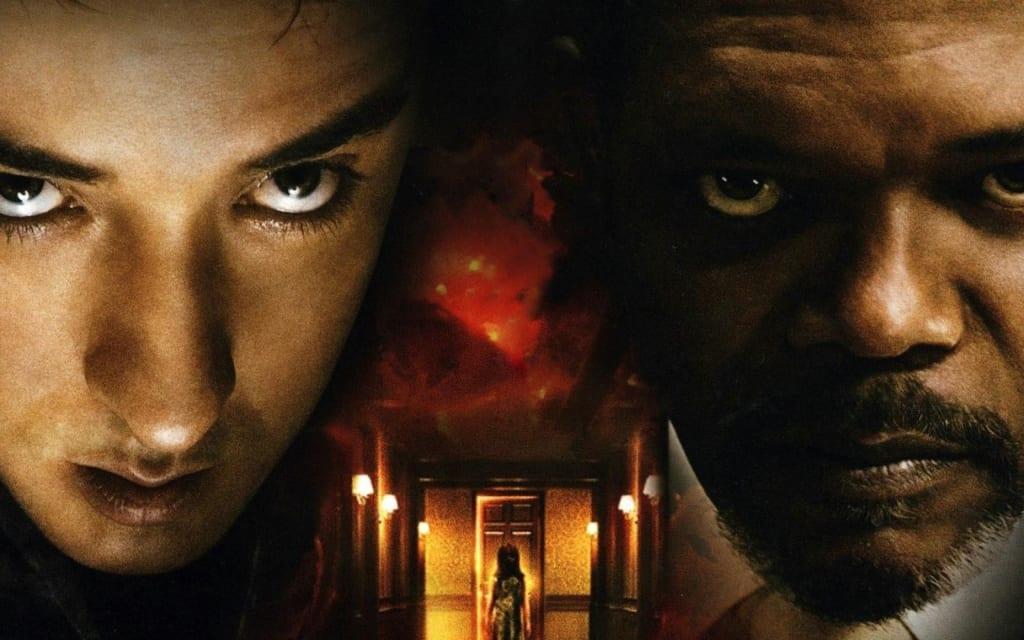 H'ween Horrorthon: '1408' (2007)
