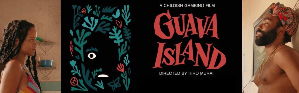 'Guava Island'